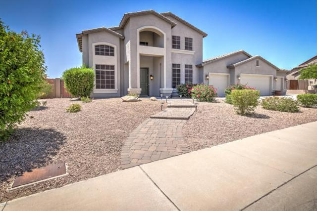 2034 N Piedra, Mesa, AZ 85207 (MLS #5742169) :: The Everest Team at My Home Group