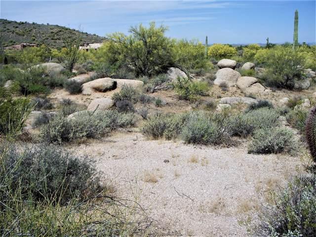 31226 N Granite Reef Road, Scottsdale, AZ 85266 (MLS #5742203) :: Lifestyle Partners Team