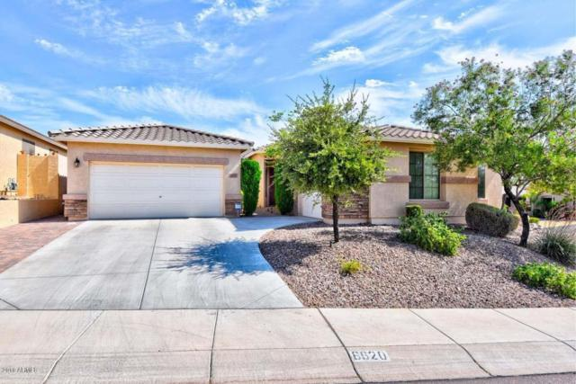 6620 W Eagle Talon Trail, Phoenix, AZ 85083 (MLS #5743495) :: Occasio Realty
