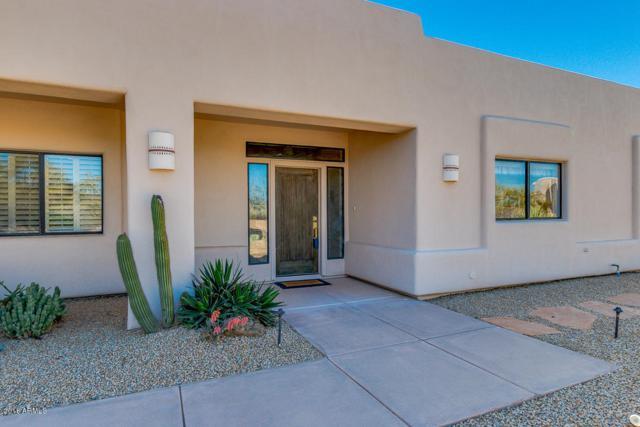 8001 E Carefree Drive, Carefree, AZ 85377 (MLS #5744236) :: Essential Properties, Inc.