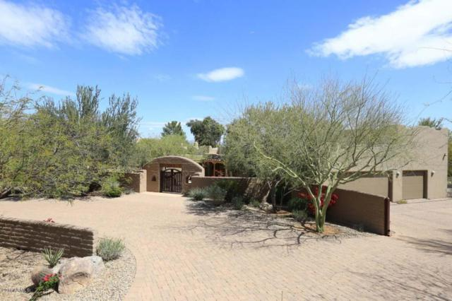 8523 N 50TH Place, Paradise Valley, AZ 85253 (MLS #5744914) :: Lux Home Group at  Keller Williams Realty Phoenix