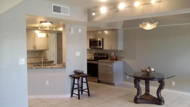3030 N Hayden Road #8, Scottsdale, AZ 85251 (MLS #5745026) :: My Home Group