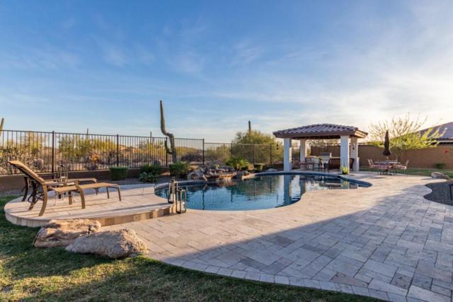 6217 E Calle Escuda, Cave Creek, AZ 85331 (MLS #5745054) :: My Home Group