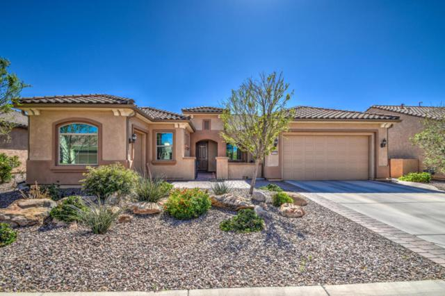7155 W Merriweather Way, Florence, AZ 85132 (MLS #5745174) :: Occasio Realty