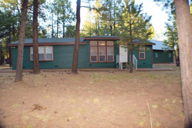 1754 Wildcat Road, Forest Lakes, AZ 85931 (MLS #5745760) :: Essential Properties, Inc.