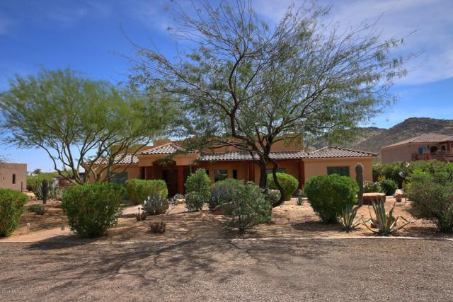 1815 W Maddock Road, Phoenix, AZ 85086 (MLS #5745973) :: Yost Realty Group at RE/MAX Casa Grande