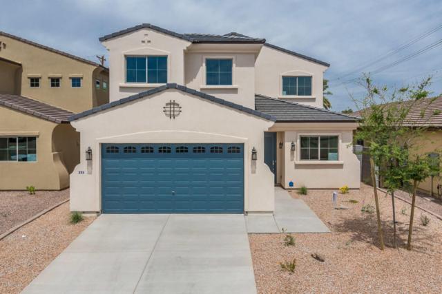 2314 W Sierra Vista Drive, Phoenix, AZ 85015 (MLS #5746035) :: The Garcia Group
