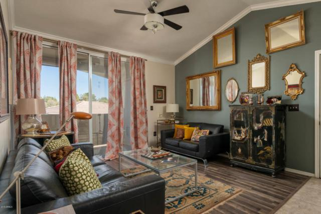 2134 E Broadway Road #3048, Tempe, AZ 85282 (MLS #5746091) :: Brett Tanner Home Selling Team