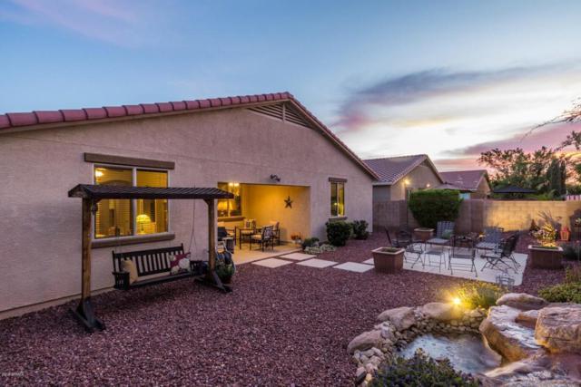 9164 W Hedge Hog Place, Peoria, AZ 85383 (MLS #5746106) :: Kortright Group - West USA Realty