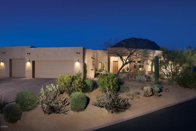 10040 E Happy Valley Road #341, Scottsdale, AZ 85255 (MLS #5746107) :: The Jesse Herfel Real Estate Group