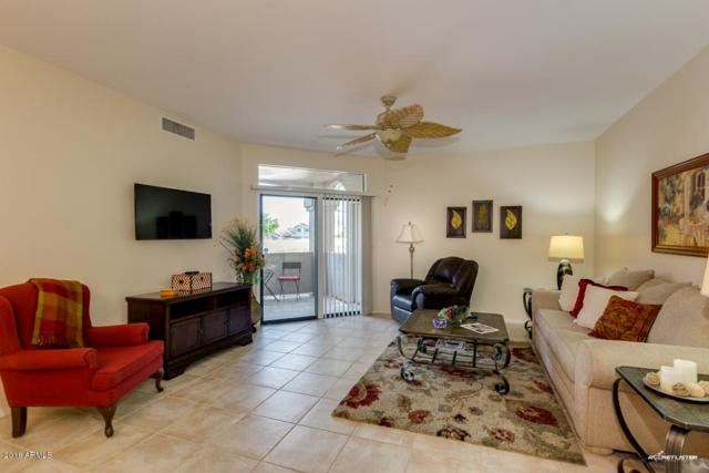 9151 W Greenway Road #180, Peoria, AZ 85381 (MLS #5746504) :: Brett Tanner Home Selling Team