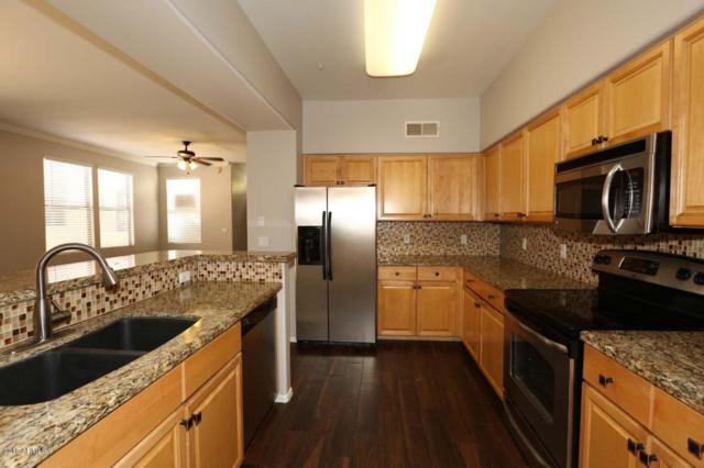 19777 N 76TH Street #1131, Scottsdale, AZ 85255 (MLS #5746758) :: Keller Williams Legacy One Realty