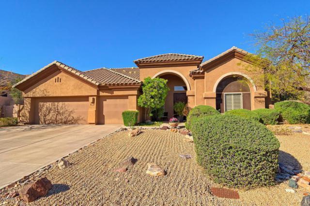 10896 E Mirasol Circle E, Scottsdale, AZ 85255 (MLS #5746958) :: Occasio Realty