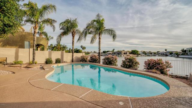 5325 W Melinda Lane, Glendale, AZ 85308 (MLS #5747009) :: Lifestyle Partners Team