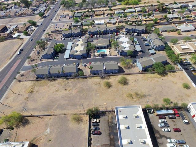 0 N Mcqueen Road, Chandler, AZ 85225 (MLS #5747044) :: Yost Realty Group at RE/MAX Casa Grande