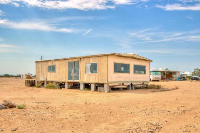 11509 N Olla Road, Casa Grande, AZ 85193 (MLS #5747203) :: The Garcia Group @ My Home Group