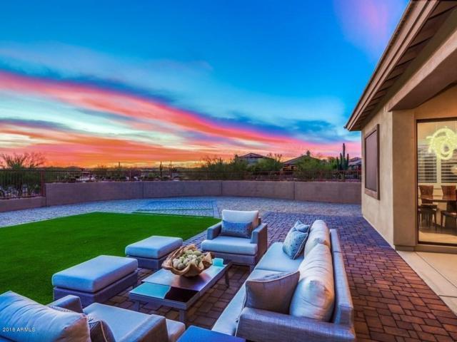 17388 N 99TH Street, Scottsdale, AZ 85255 (MLS #5747287) :: The Garcia Group