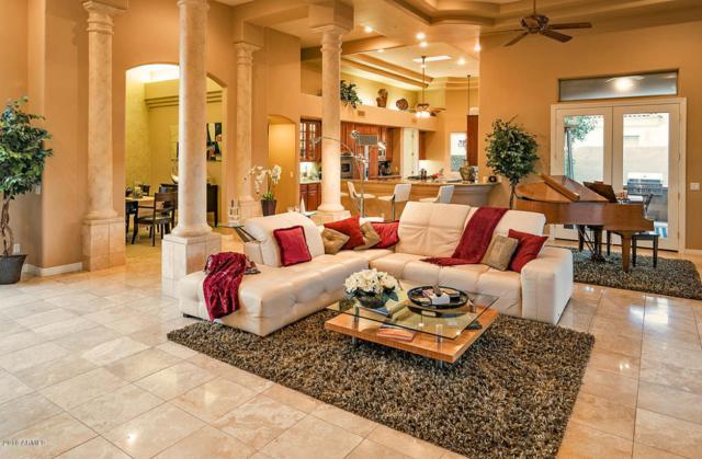 12323 N 116th Street, Scottsdale, AZ 85259 (MLS #5748148) :: Lux Home Group at  Keller Williams Realty Phoenix
