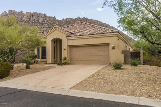 11536 E Desert Willow Drive, Scottsdale, AZ 85255 (MLS #5748643) :: Riddle Realty