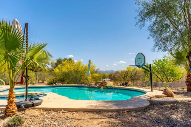 17035 E Salida Drive, Fountain Hills, AZ 85268 (MLS #5748781) :: Occasio Realty
