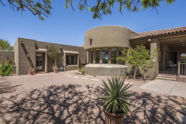 10040 E Happy Valley Road #47, Scottsdale, AZ 85255 (MLS #5750026) :: Occasio Realty
