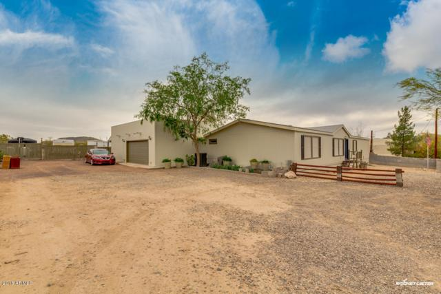 2105 E Circle Mountain Road, New River, AZ 85087 (MLS #5750178) :: My Home Group