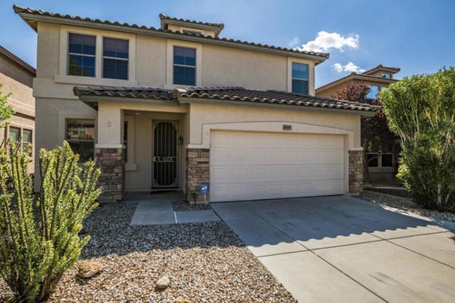 1659 E Cielo Grande Avenue, Phoenix, AZ 85024 (MLS #5750316) :: The Garcia Group @ My Home Group