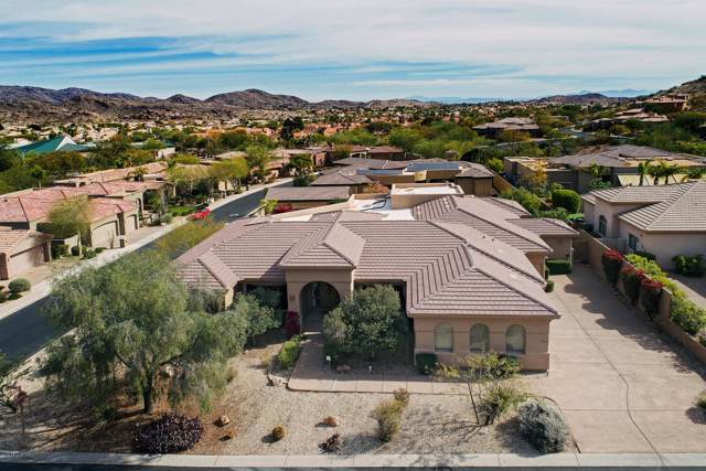2004 E Barkwood Road, Phoenix, AZ 85048 (MLS #5750582) :: Long Realty West Valley