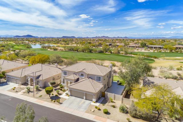 22214 N 54TH Way, Phoenix, AZ 85054 (MLS #5750592) :: My Home Group