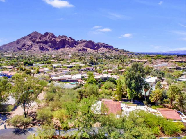 4514 E Pebble Ridge Lot 13 Road, Paradise Valley, AZ 85253 (MLS #5750597) :: The W Group