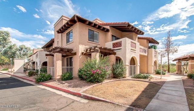 5757 W Eugie Avenue #2055, Glendale, AZ 85304 (MLS #5751208) :: Brett Tanner Home Selling Team