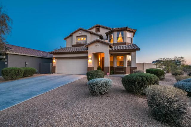 2317 W Calle Marita Drive, Phoenix, AZ 85085 (MLS #5751370) :: Cambridge Properties