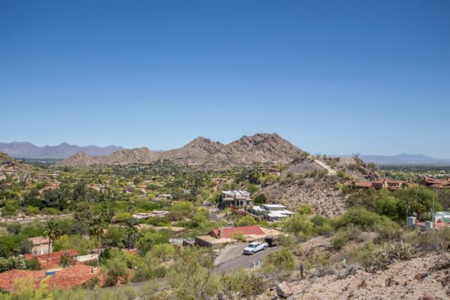 4201 E Upper Ridge Way, Paradise Valley, AZ 85253 (MLS #5751877) :: Balboa Realty