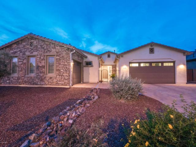 1146 E Holbrook Street, Gilbert, AZ 85298 (MLS #5751899) :: Keller Williams Realty Phoenix