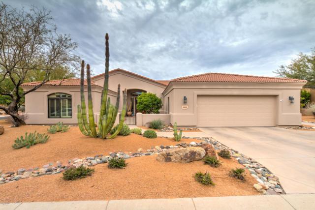 19039 E Box Bar Trail, Rio Verde, AZ 85263 (MLS #5752294) :: Desert Home Premier