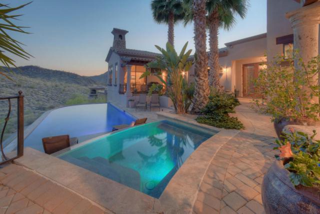 10637 N Arista Lane, Fountain Hills, AZ 85268 (MLS #5752386) :: The Wehner Group