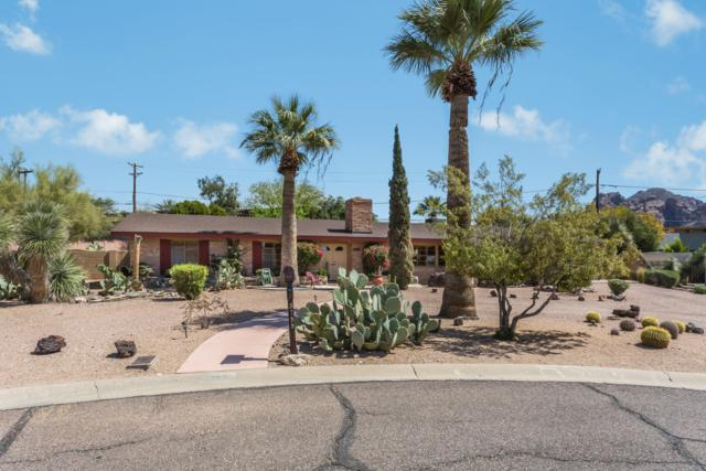 5755 N 41ST Place, Phoenix, AZ 85018 (MLS #5752741) :: Kortright Group - West USA Realty