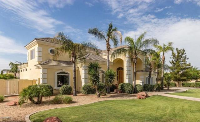 3713 E Olive Avenue, Gilbert, AZ 85234 (MLS #5752917) :: The Bill and Cindy Flowers Team