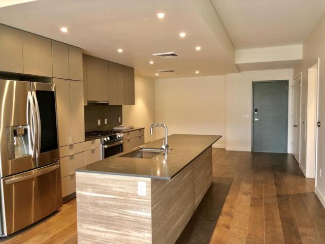 2300 E Campbell Avenue #123, Phoenix, AZ 85016 (MLS #5753422) :: Brett Tanner Home Selling Team
