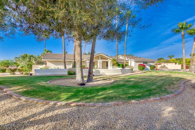 13001 N 68TH Street, Scottsdale, AZ 85254 (MLS #5753472) :: Occasio Realty