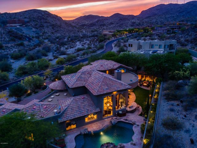 13841 S Canyon Drive, Phoenix, AZ 85048 (MLS #5753652) :: The Garcia Group