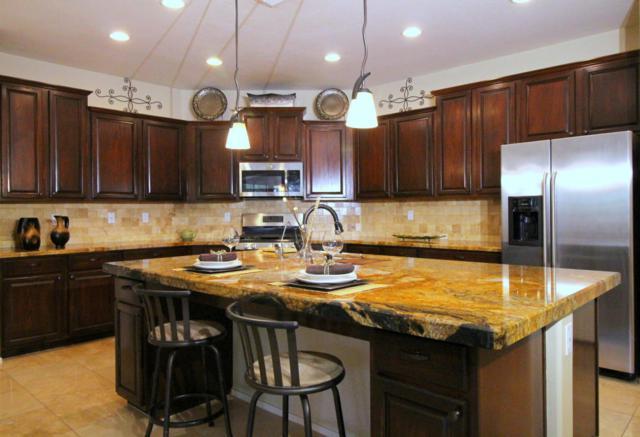18658 E Old Beau Trail, Queen Creek, AZ 85142 (MLS #5753774) :: Revelation Real Estate