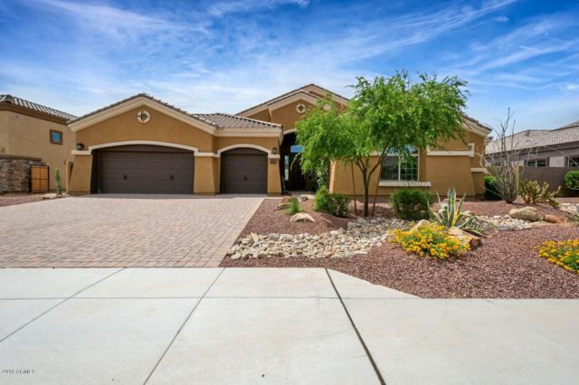 10023 E Grandview Street, Mesa, AZ 85207 (MLS #5754094) :: Team Wilson Real Estate