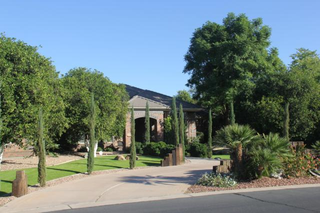2505 N Maple Circle, Mesa, AZ 85215 (MLS #5754280) :: The Everest Team at My Home Group