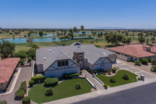 20047 N Crown Ridge Drive, Sun City West, AZ 85375 (MLS #5754433) :: The Kenny Klaus Team