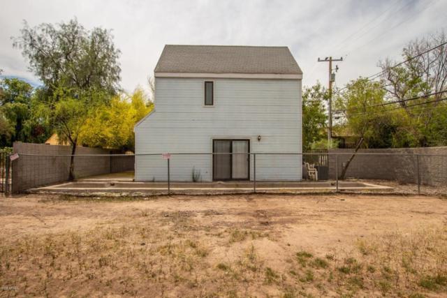 1110 S Farmer Avenue, Tempe, AZ 85281 (MLS #5755126) :: RE/MAX Excalibur