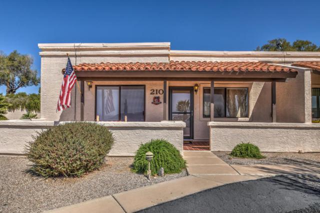 210 E Arizona Circle, Florence, AZ 85132 (MLS #5755663) :: Riddle Realty