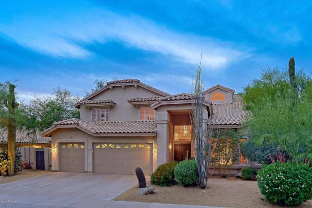 30232 N 47TH Street, Cave Creek, AZ 85331 (MLS #5755838) :: My Home Group