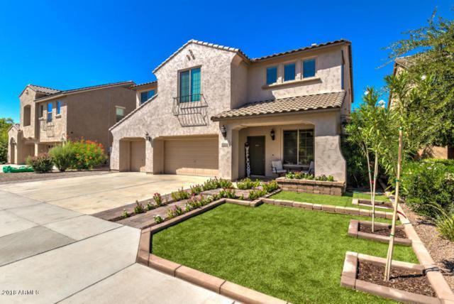 8632 N White Tanks Vista Court, Waddell, AZ 85355 (MLS #5756627) :: My Home Group