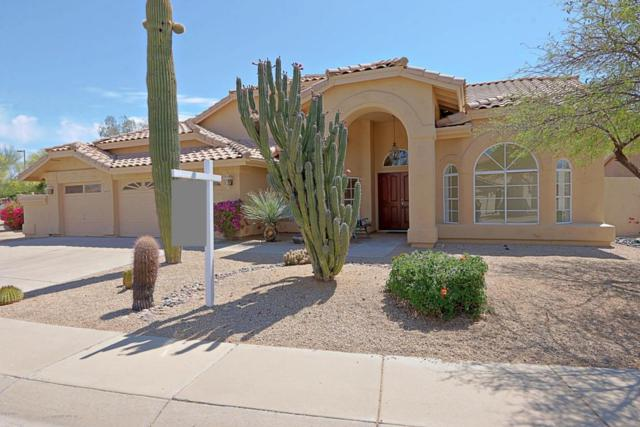 30043 N 48TH Street, Cave Creek, AZ 85331 (MLS #5756882) :: Lux Home Group at  Keller Williams Realty Phoenix